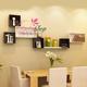 Kệ trang trí phòng ăn TTPA46