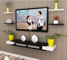 Kệ tivi treo tường KE_TVB09