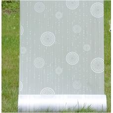 Decal cuộn kính mờ họa tiết rèm cửa khổ 0.9 (083)