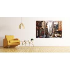 Tranh treo tường đường phố nghệ thuật